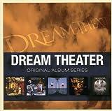 Dream Theater: Original Album Series (Audio CD)