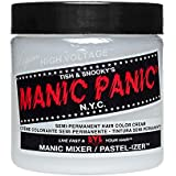 Manic Panic Classic Mixer/Pastel-izer (White) by Manic Panic by Manic Panic