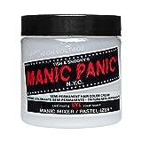 Manic Panic HAIR COLOUR MIXER/PASTEL-IZER NORMAL POT TYPE