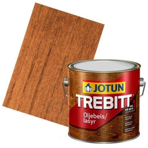Jotun Trebitt Barniz para madera