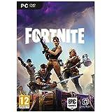 Fortnite pour PC en Français ! Version Digitale ! (Code à télécharger)