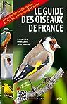 Guide des oiseaux de France par Guillot