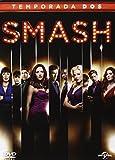 Smash - Temporada 2 DVD en Castellano