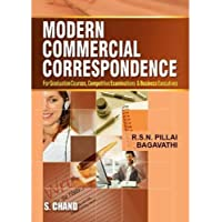 Modern Commercial Correspondence