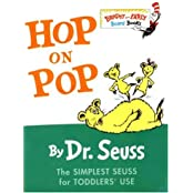 Hop on Pop (Bright & Early Board Books(TM))