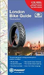 London Bike Guide: Saves Riders Parking, Speed and Bus Lane Tickets as Well as a Great London Zone 1 and 2 Street Map (Third Edition) 3Rev Edition by Talberg, Freddie published by The PIE Guide (2006)