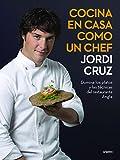 Cocina En Casa Como Un Chef (SABORES)