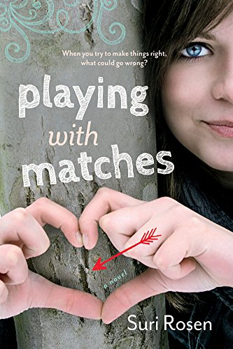 Playing With Matches (English Edition)