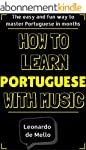 Portuguese: How To Learn Portuguese W...