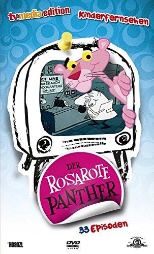 Der rosarote Panther - Volume 1