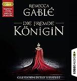 Die fremde Königin: . Historischer Roman. (Otto der Große, Band 2)