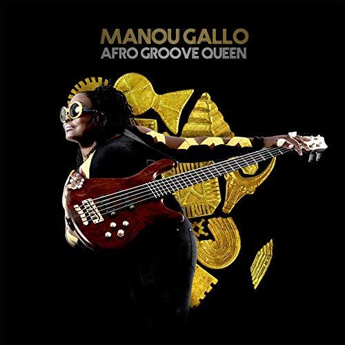 Résultats de recherche d'images pour «manou gallo afro groove queen»