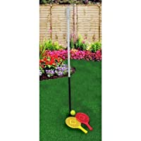 Swing Tennis Outdoor Garden Game Set by Fastcar