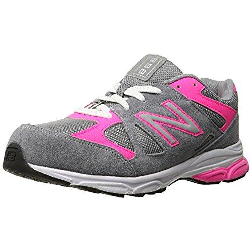 New Balance KJ888V1 Grade Running Shoe (Big Kid)