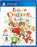 Little Dragons Cafe [PlayStation 4]