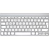 Apple A1314 Senza Fili Tastiera Wireless Keyboard ? Layout Italiano (Ricondizionato)