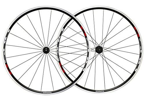 Shimano Laufradsatz WH-R501, E-WHR501PCBY