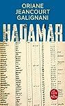 Hadamar par Jeancourt Galignani