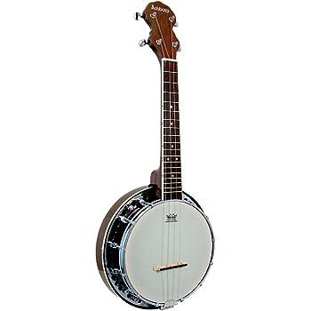 Ashbury AB-34 Ukulele Banjo
