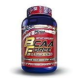 MUSCLE FORCE Bcaa 8: 1: 1 Capsule, Acides aminés Essentiels -...