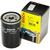 BOSCH 0451103314 Ölfilter
