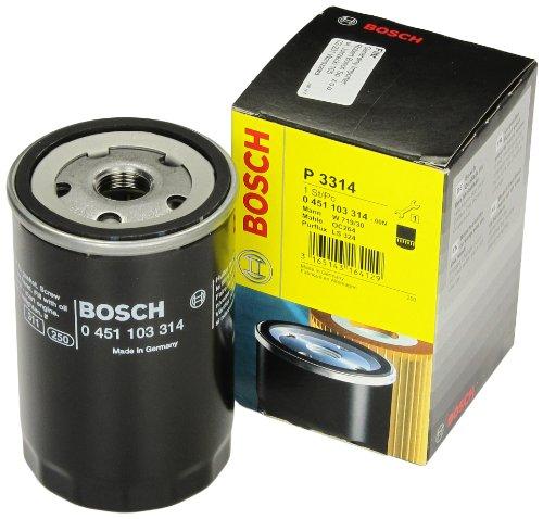 Bosch Hochwertiges Ersatzteil in Erstausrüsterqualität