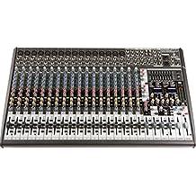 Behringer SX2442FX DJ console