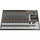 Behringer SX2442FX Eurodesk Table de mixage