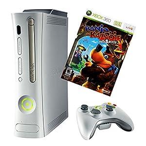 Xbox 360 – Konsole Arcade inkl. Banjo Kazooie