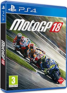 MotoGP18 (B07BTMVJRY) | Amazon Products