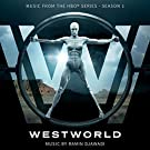 Westworld: Season 1 (Music From The HBO Series) (O.S.T.)
