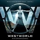 Westworld/Season 1