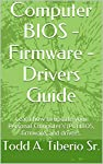 This how-to-guide is for you to gain a little knowledge in this area of technology. The BIOS, firmware, and drivers on your computer an or device needs to be updated now and then. Knowing where to find this information is your first step in keeping y...