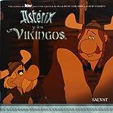 Astérix y los vikingos (cuento de la película) (Castellano - Salvat - Comic - Astérix)