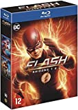 Flash - Saisons 1 & 2 - Blu-ray - DC COMICS