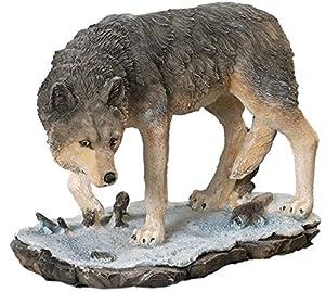 Katerina Prestige-Figura Lobo Marchant, mo0246