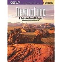 Navajoland (Arizona Highways Special Scenic Collections)