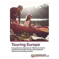 Touring Europe 15
