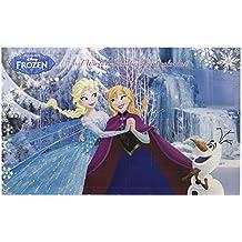 Disney, Frozen, Calendario dell'avvento 2015, con trucchi