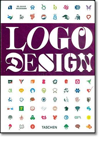 Logo design. Ediz. italiana, spagnola e portoghese: 1