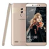 Smartphone ohne Vertrag Leagoo T8s Dual SIM Mobiltelefon Handy 5,5