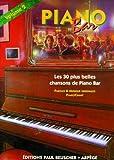 Partition : Piano bar vol.2...