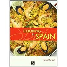 Cooking in Spain