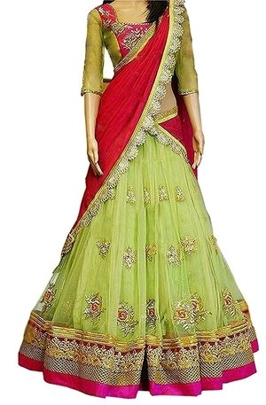 Drashti Villa Women's Party Wear New Year Collection Special Sale Offer Bollywood...