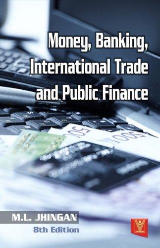 money-banking-international-trade-and-public-finance-english-edition