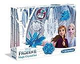 Clementoni 18524 Frozen - Juego de 2 Cristales mágicos