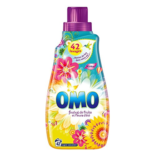 omo-festival-de-fruits-fleurs-dete-lessive-concentree-42-lavages-147-l-lot-de-2
