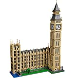 LEGO Creator Expert 10253 Big Ben Building Kit by LEGO