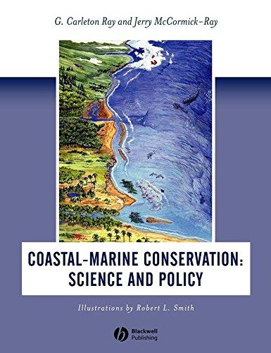 Coastal Marine (Coastal-Marine Conservation: Science and Policy)