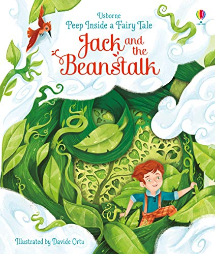 Tale Jack and the Beanstalk ()